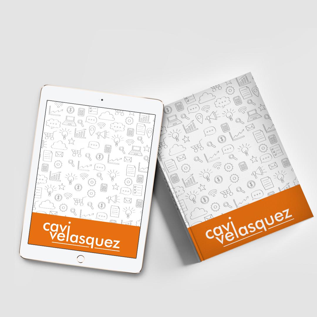 Diseño de Presentaciones Visuales Efectivas   Cavi Velasquez